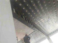 碳纤维布的施工方法