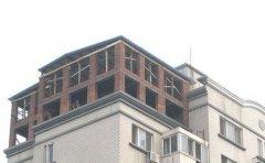 房屋加层改造