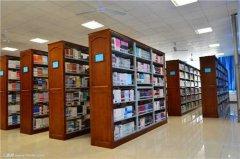 图书馆加固