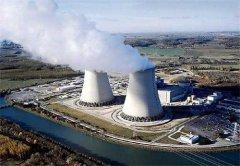 核电厂加固