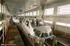 汽车制造厂加固