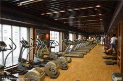 健身房加固