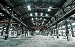 钢结构平台加固