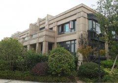 宁波长岛花园别墅现浇楼板