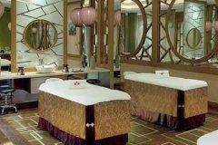 美容院改造加固